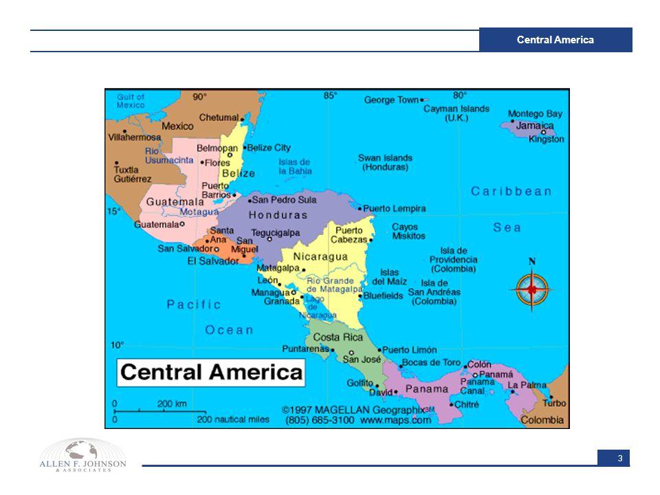3 Central America
