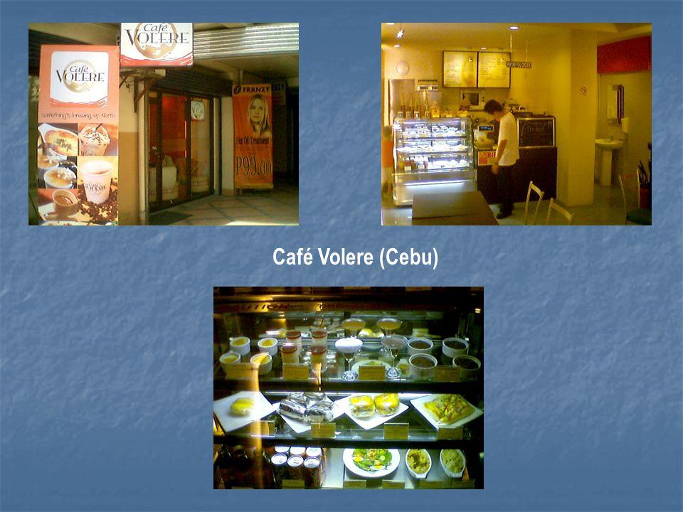 Café Volere (Cebu)