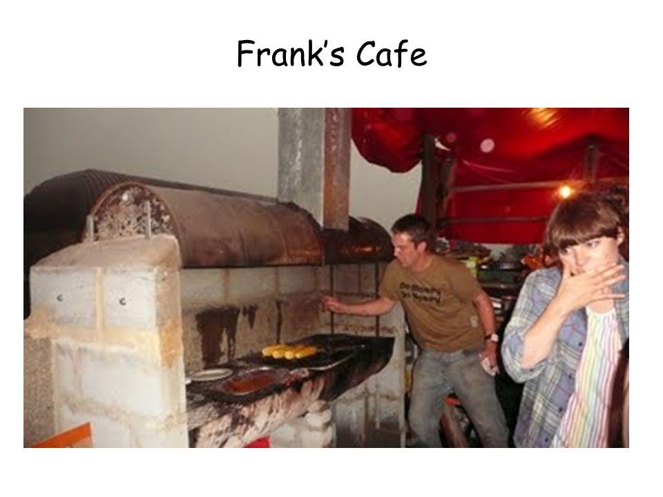 Franks Cafe