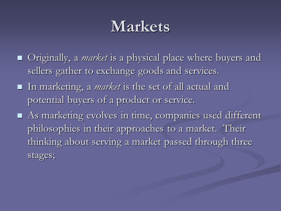 Segmenting International Markets Large companies e.g.