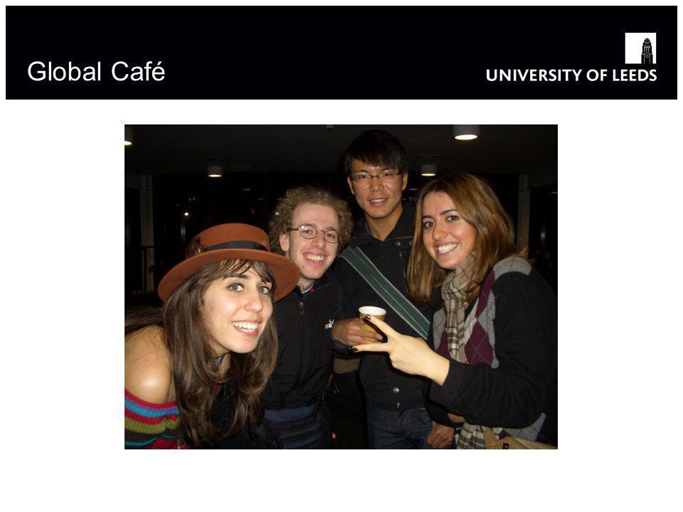 Global Café