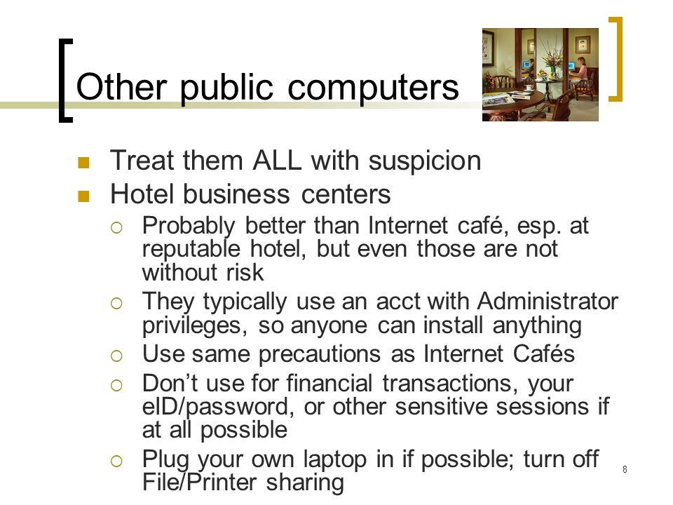 USB Flash Drive Security No confidential data.