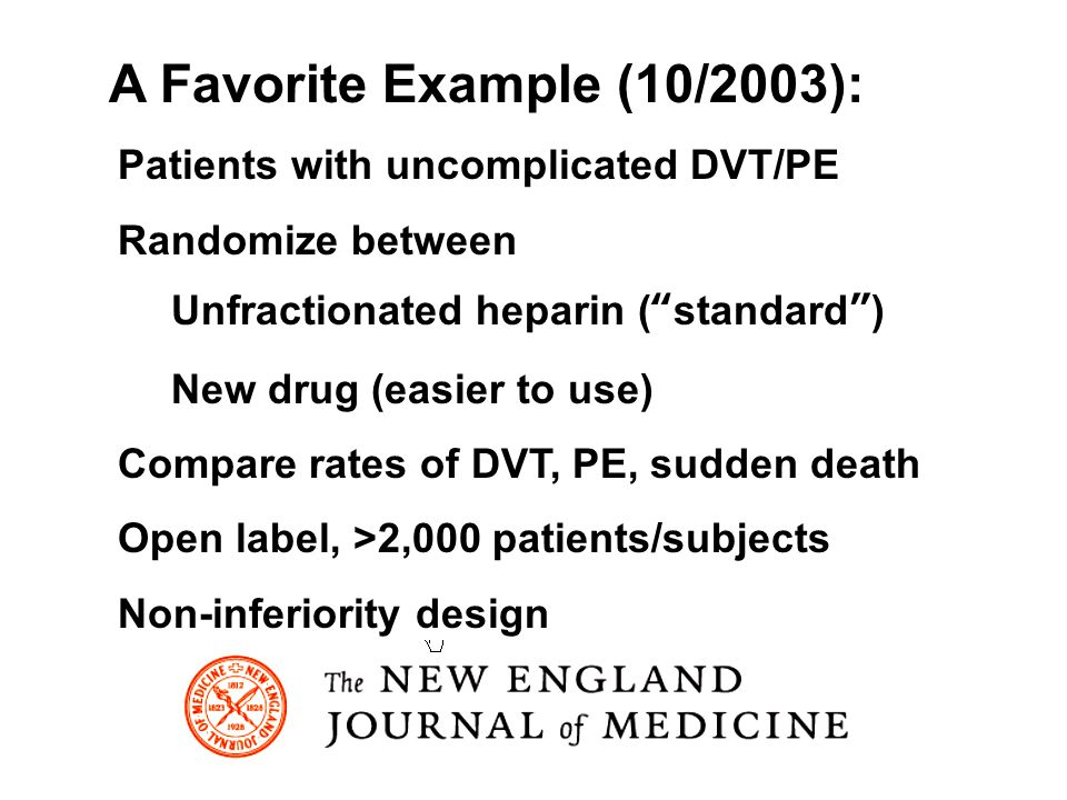 CAFÉ study Only 119 of the 400 subjects were still taking the drug at one year Publication doesnt tell why those who stopped the drug did so (side effects vs.