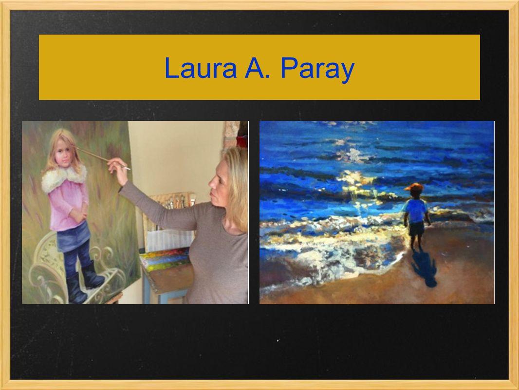 Laura A. Paray
