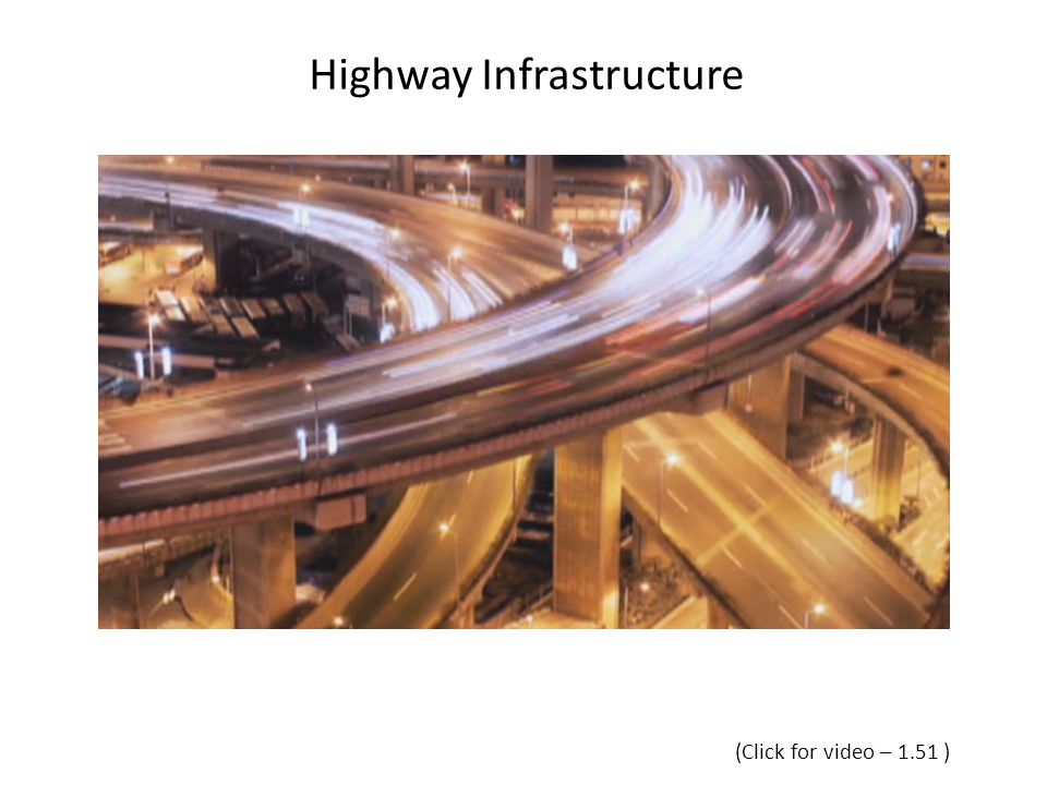 Improving the motor vehicle network (Click for video – 1:35)