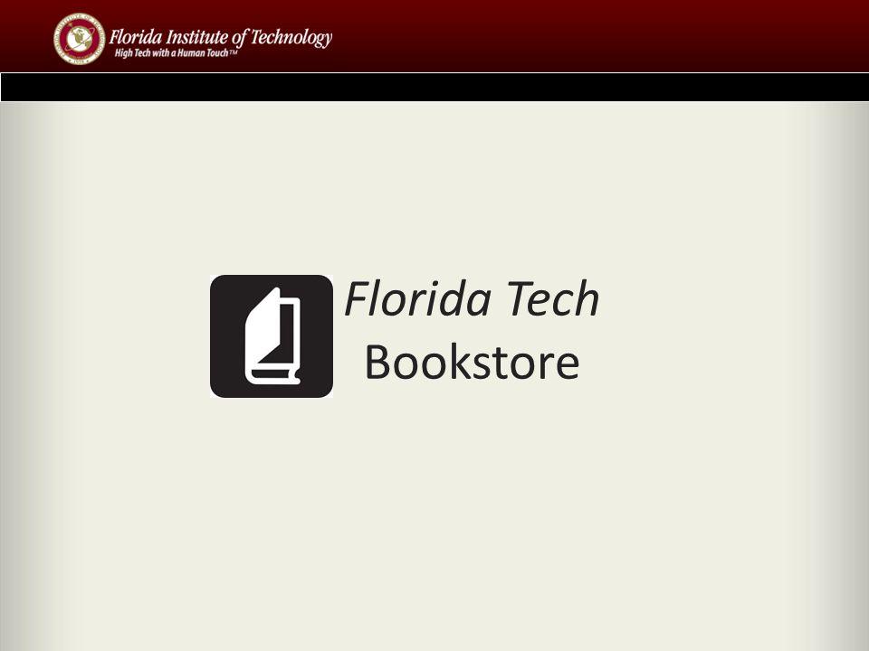 Florida Tech Bookstore