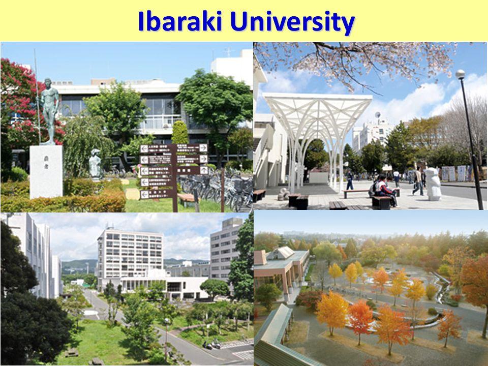 9 Ibaraki University