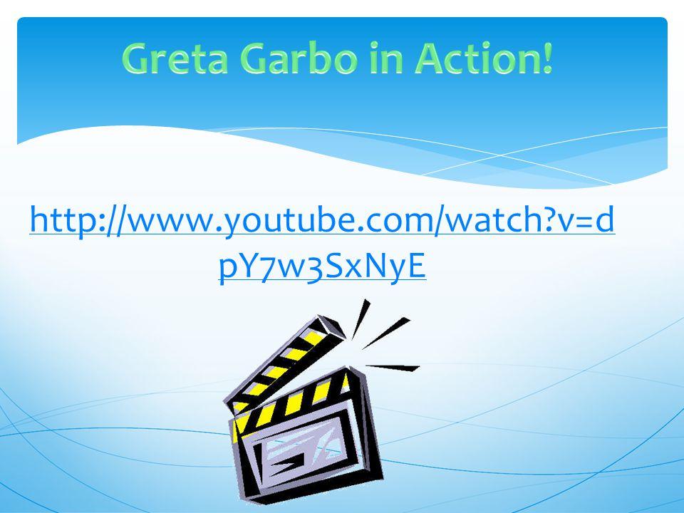 http://www.youtube.com/watch v=d pY7w3SxNyE