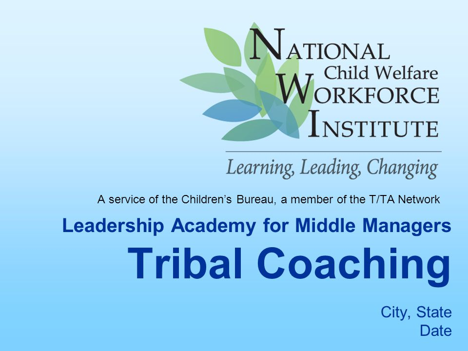 Culturally Responsive Logic Model Expected outcomes Ensure needed mental/behavioral health services are available Increase families access to these services Improve quality of services so that they are acceptable to American Indian youth and their families Promote knowledge of youth issues and community strengths Support building a strong urban Indian community that offers natural support to youth and families Indian Health Care Resource Center of Tulsa www.ncwwi.org A service of the Childrens Bureau, a member of the T/TA Network 63