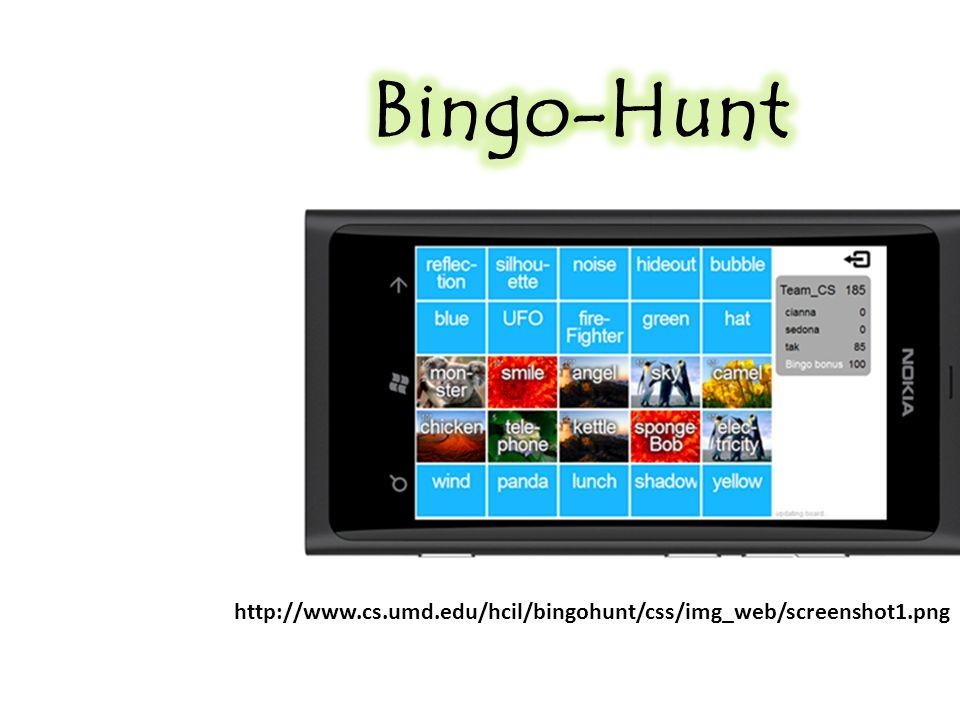 http://www.cs.umd.edu/hcil/bingohunt/css/img_web/screenshot1.png