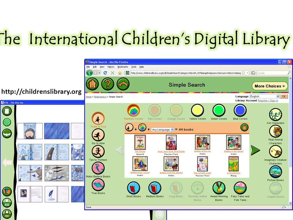 http://childrenslibrary.org