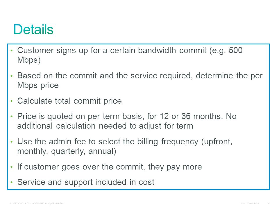 © 2010 Cisco and/or its affiliates.All rights reserved.