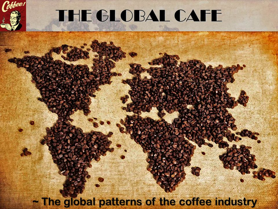 What are global patterns.