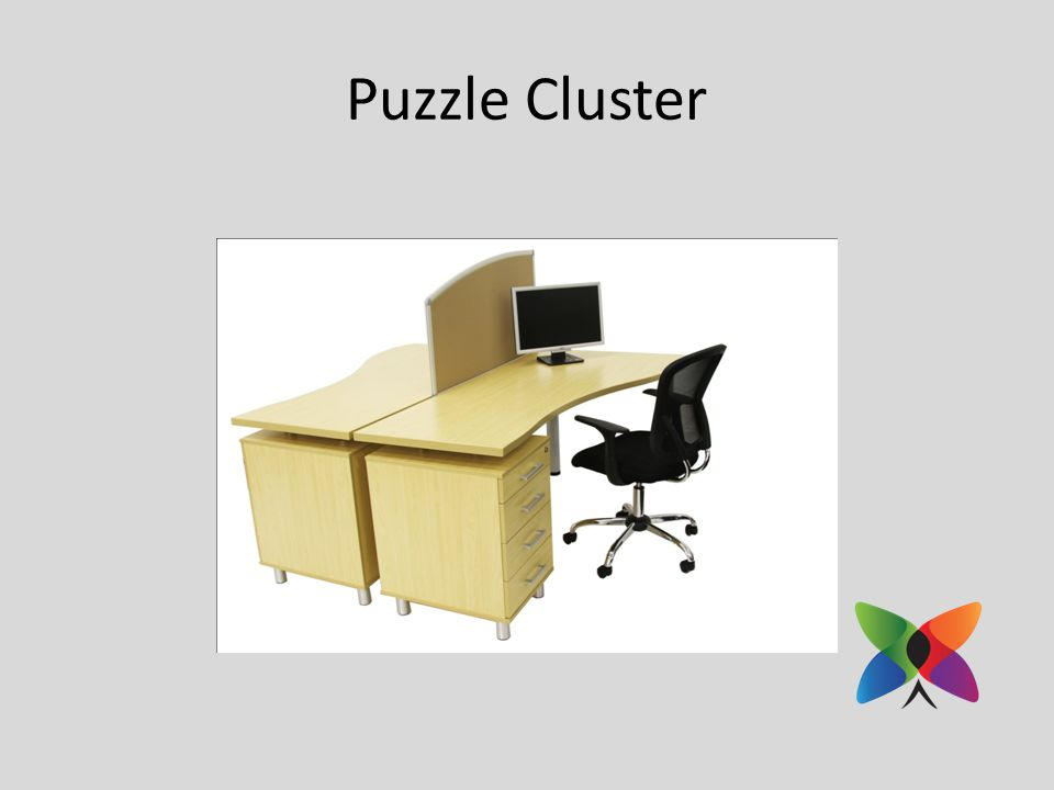 Puzzle Cluster