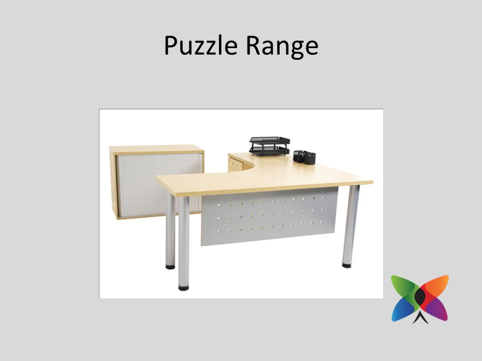 Puzzle Range