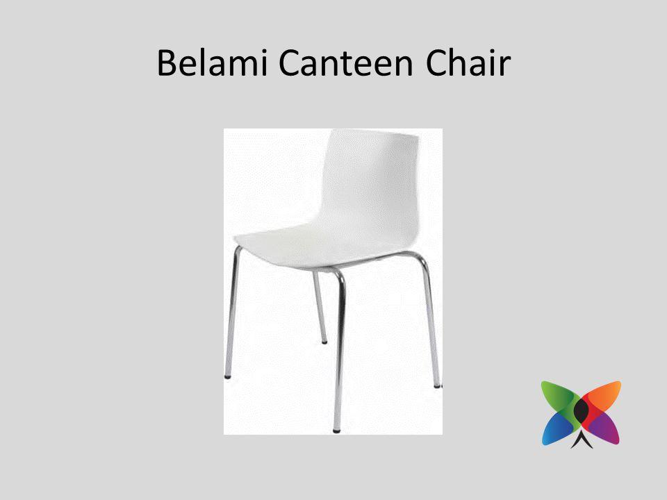 Belami Canteen Chair