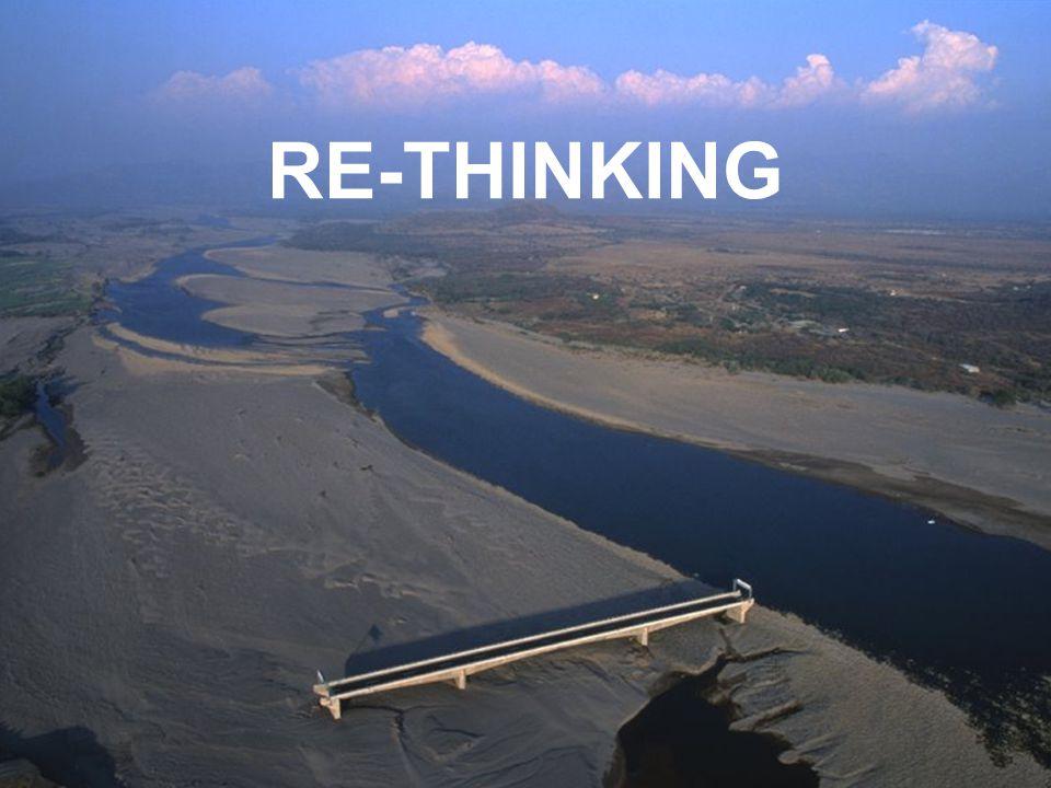 RE-THINKING