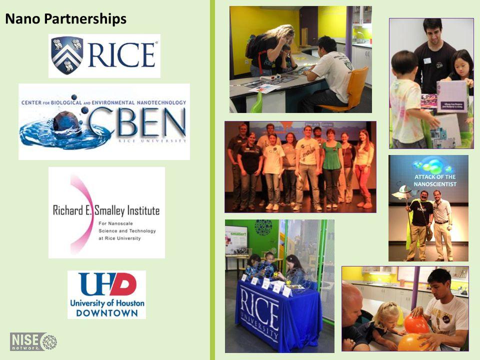 Nano Partnerships