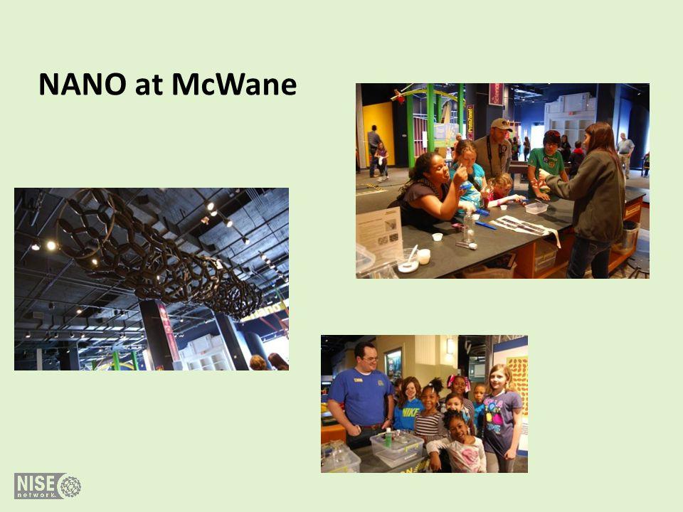 NANO at McWane