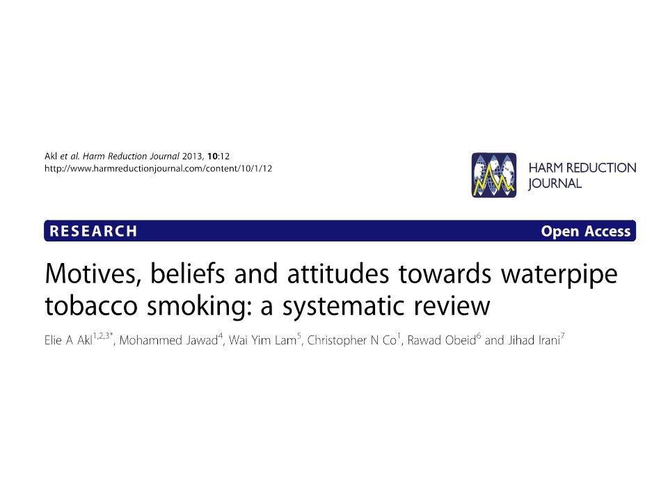Afifi, et al., Eur J Public Health, 2009