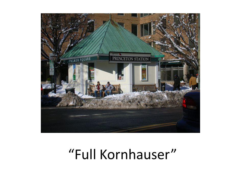 Full Kornhauser