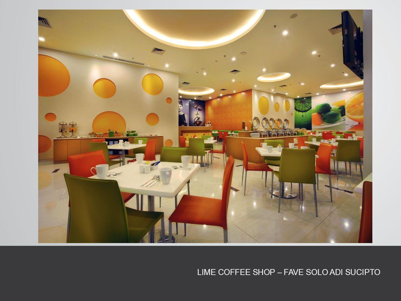 Meeting Room FAVE Hotel Wahid Hasyim