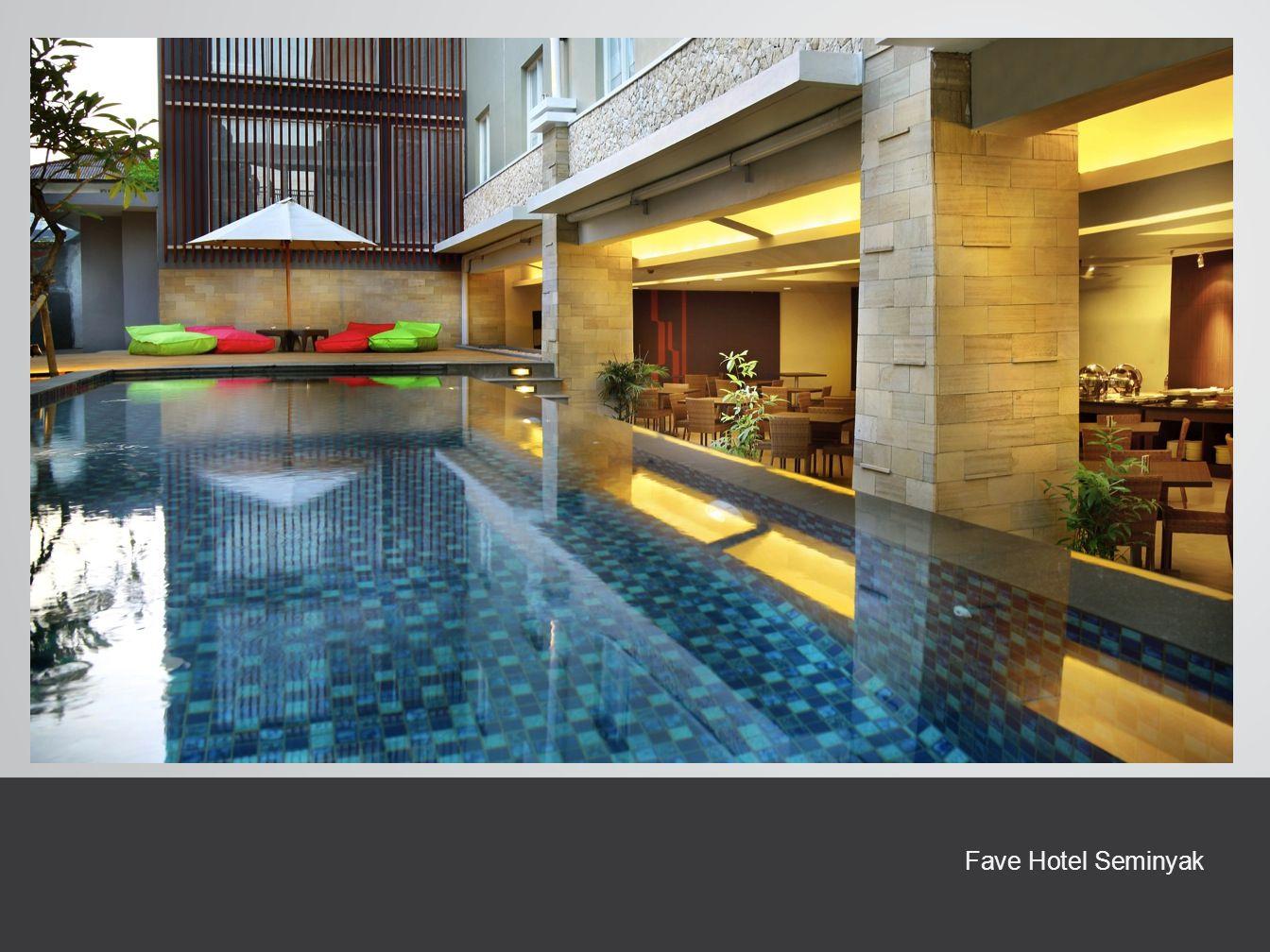 FAVE Hotel Langkawi