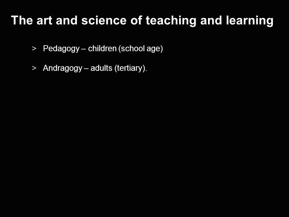 Swinburne What Do the Learning Theorists Say?