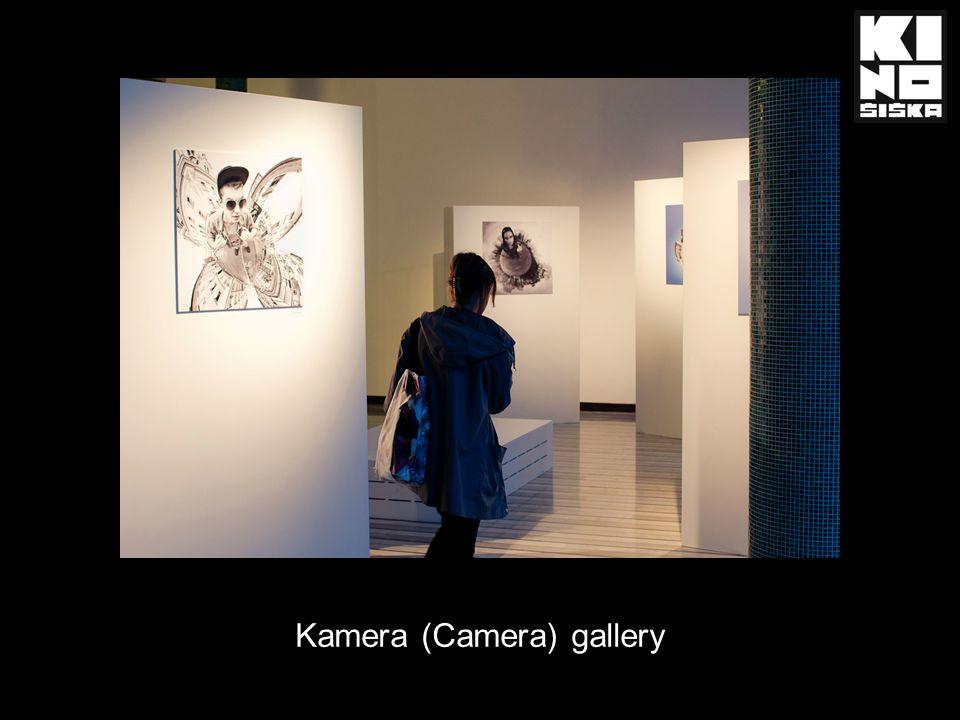 Kamera (Camera) gallery