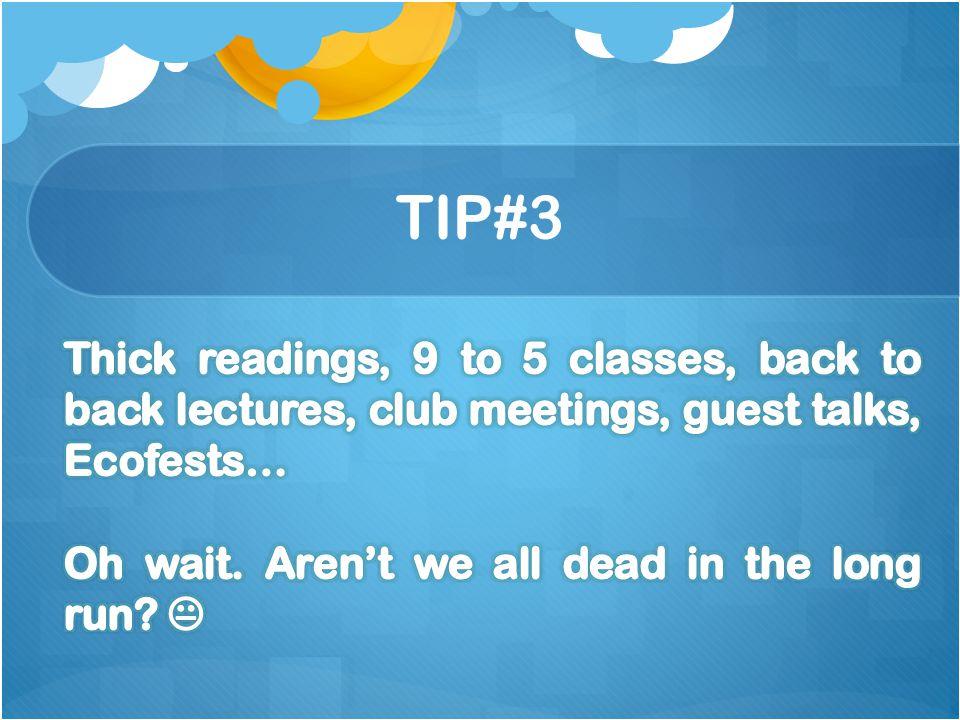 TIP#3