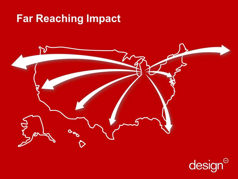 Far Reaching Impact