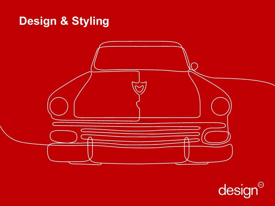 Design & Styling