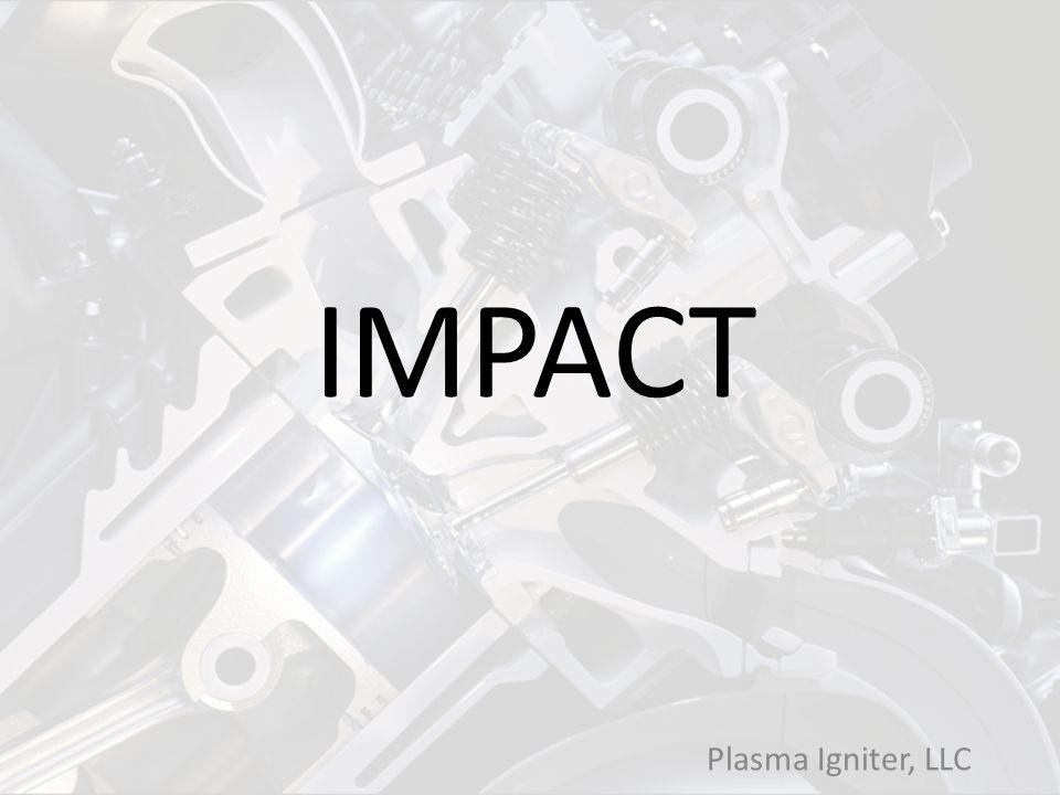 Plasma Igniter, LLC IMPACT