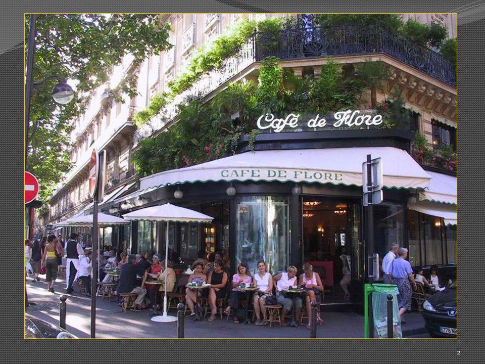 32 So meet me down at the Blue Café.