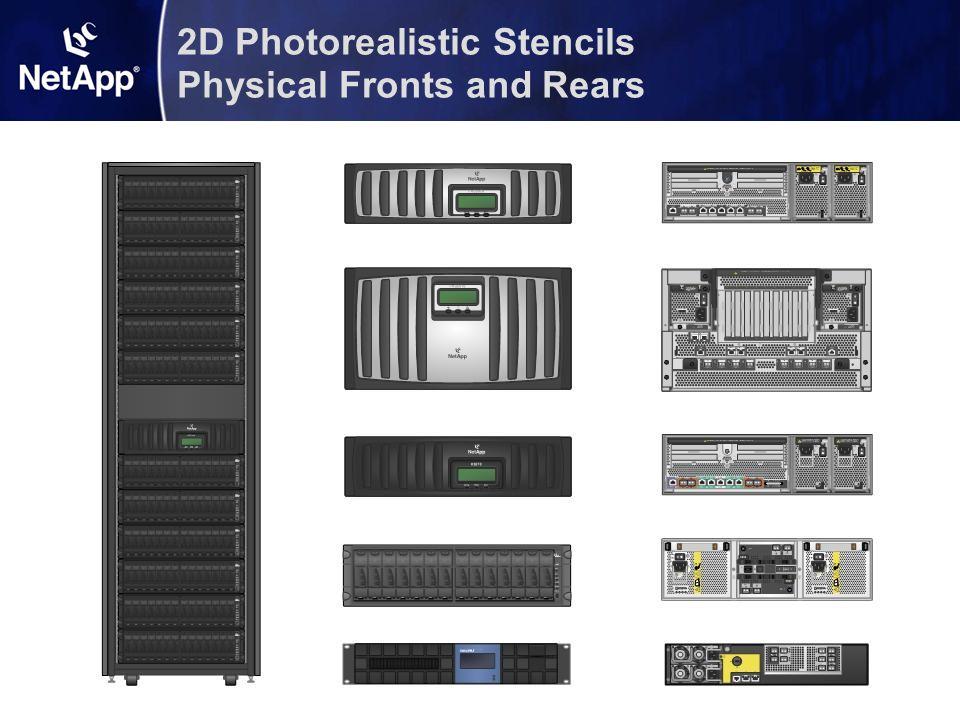 5 Dynamic Smart Shapes Allow System Customization