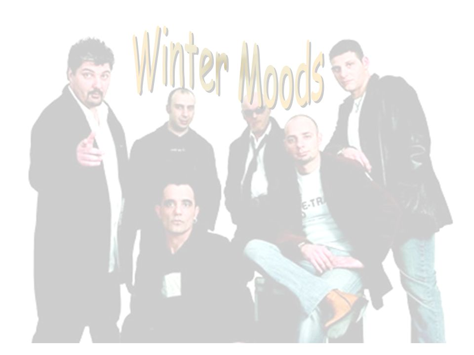 Earlier this year Winter Moods have launched their new CD album Butterfly House .
