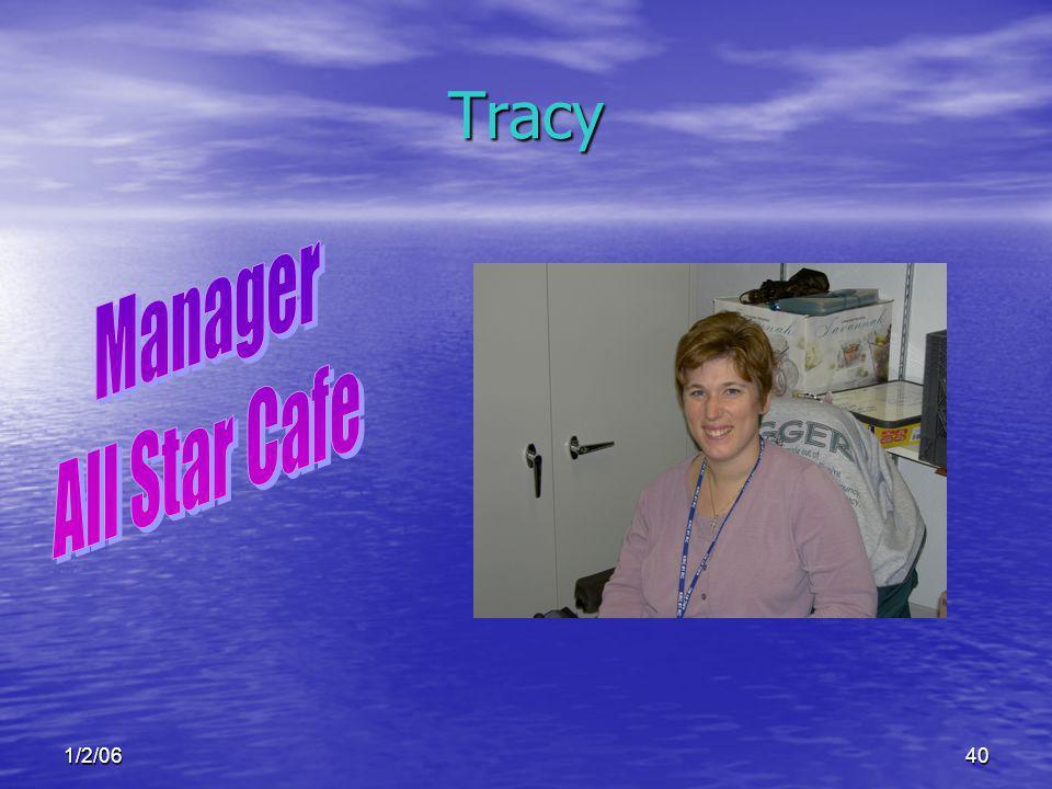1/2/0640 Tracy