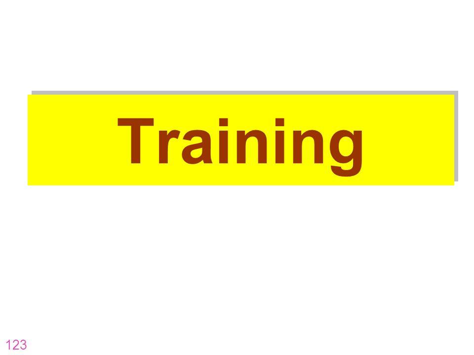 123 Training