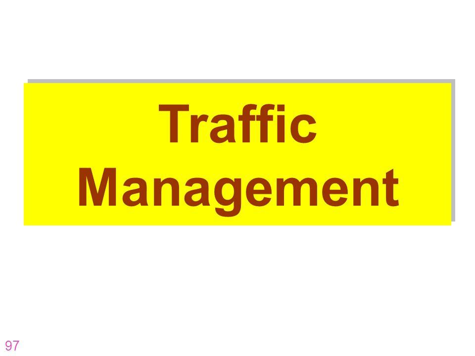 97 Traffic Management