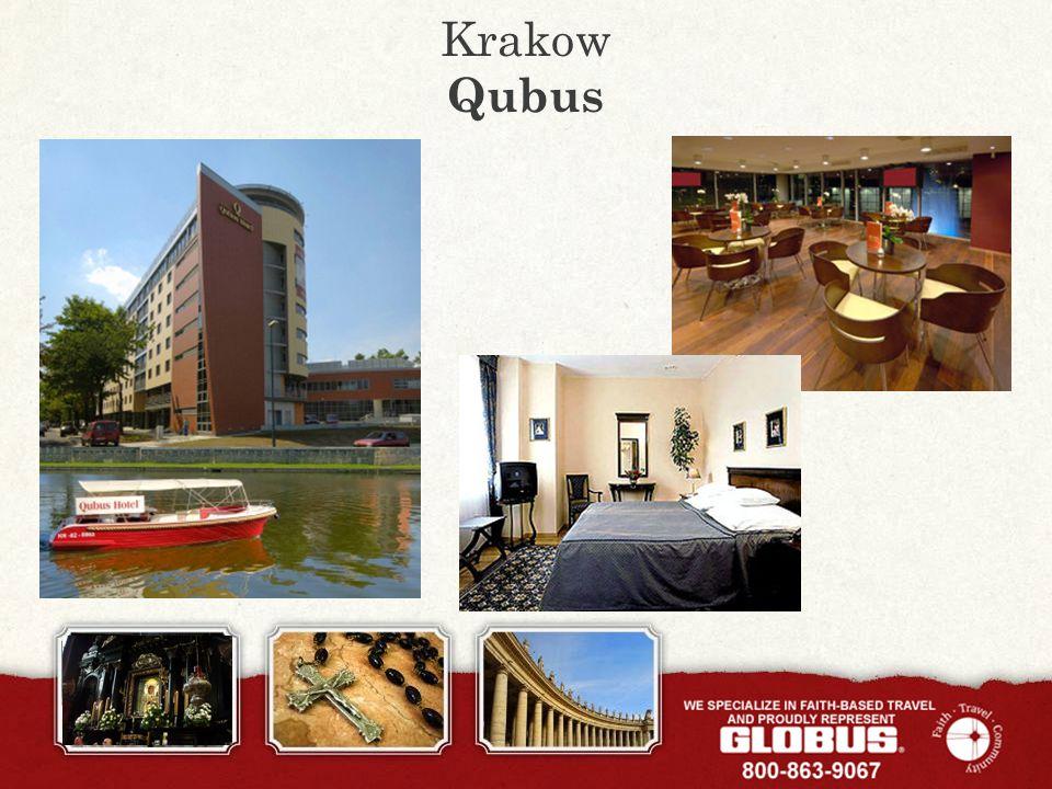 Krakow Qubus