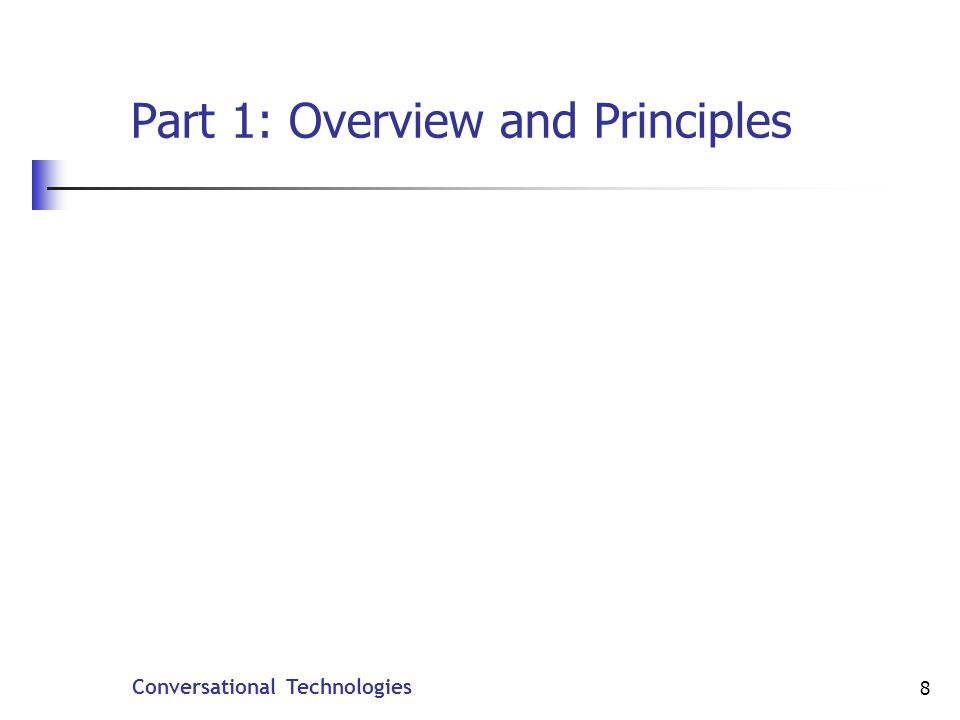 Conversational Technologies 59 EMMA Text Input Example boston philadelphia Tuesday