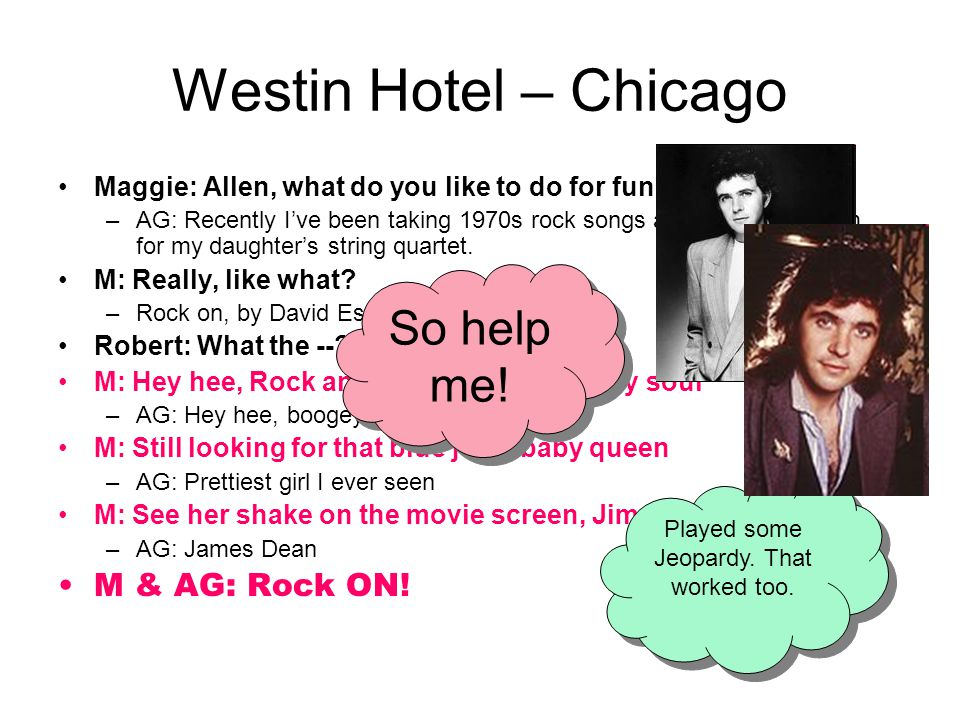 Westin Hotel – Chicago Very structured affair –50 question test – did some precocious 18 year old stand over our shoulder on the web-based test and fe