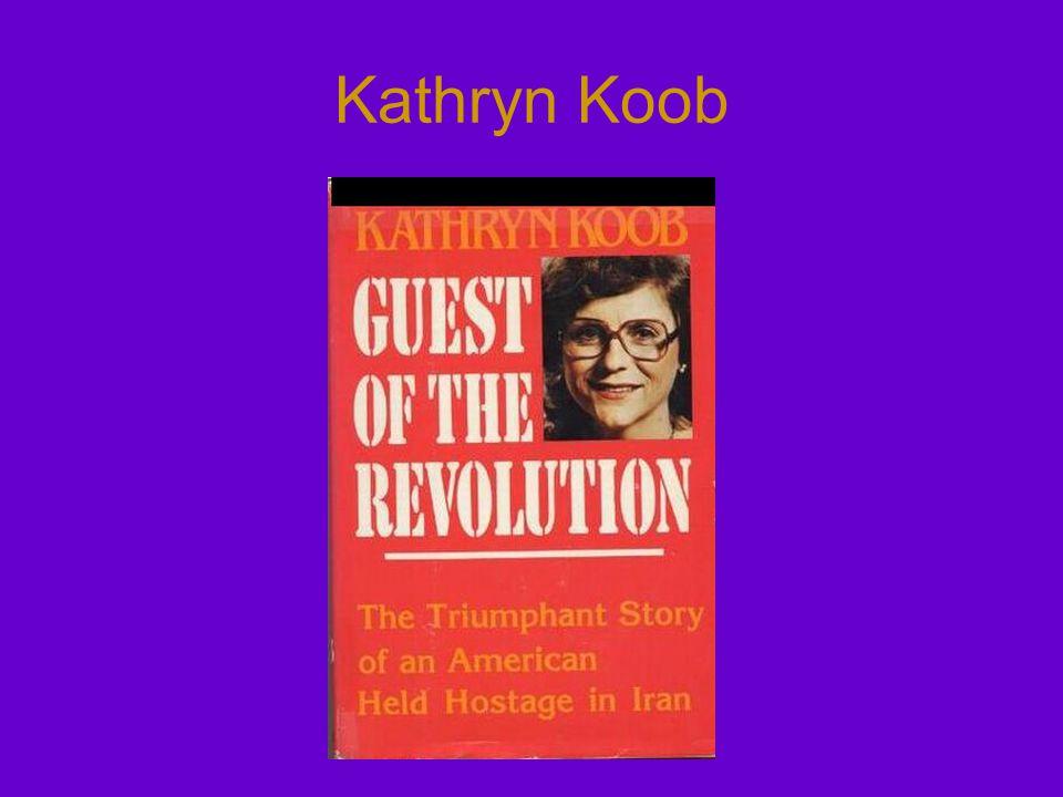 Kathryn Koob