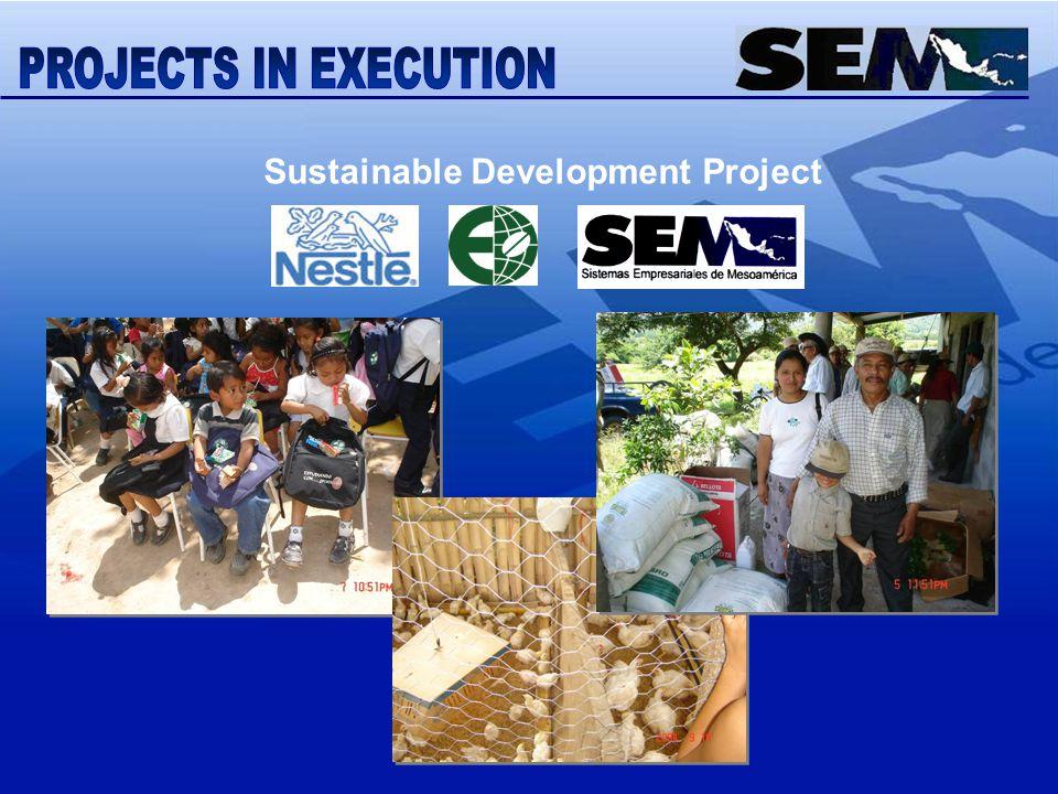 Improvement of Wet Mill of PRODECOOP, Nicaragua