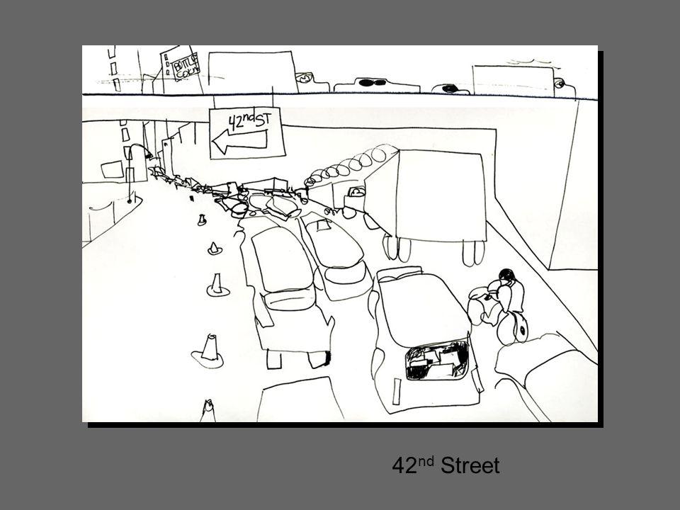 42 nd Street