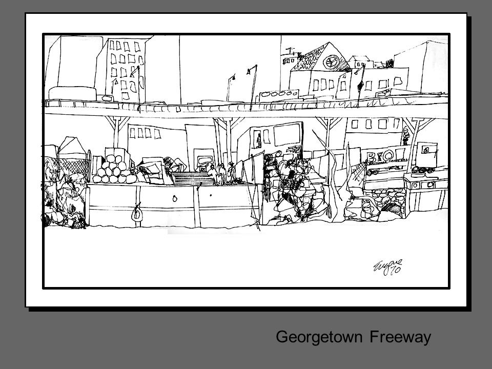 Georgetown Freeway