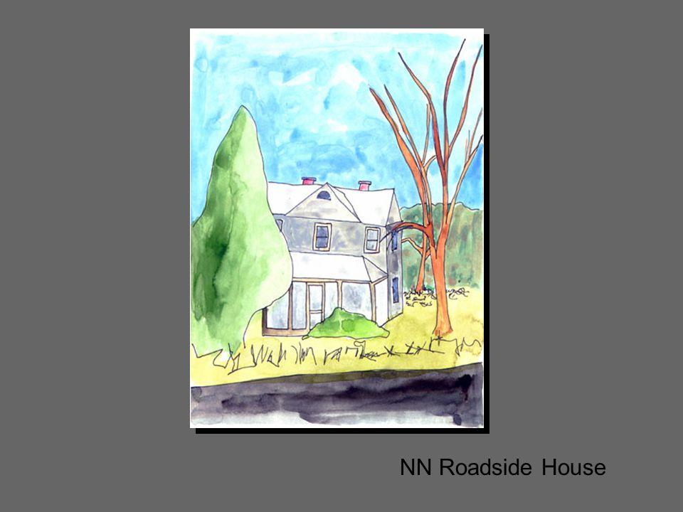 NN Roadside House