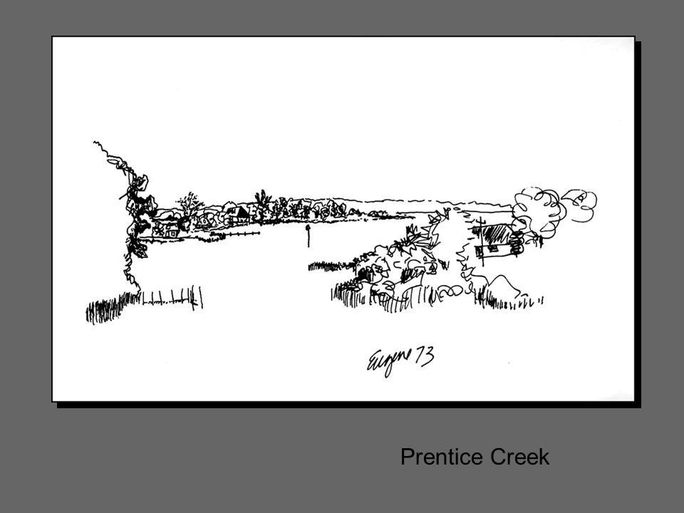 Prentice Creek