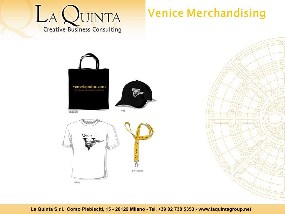 Venice Merchandising
