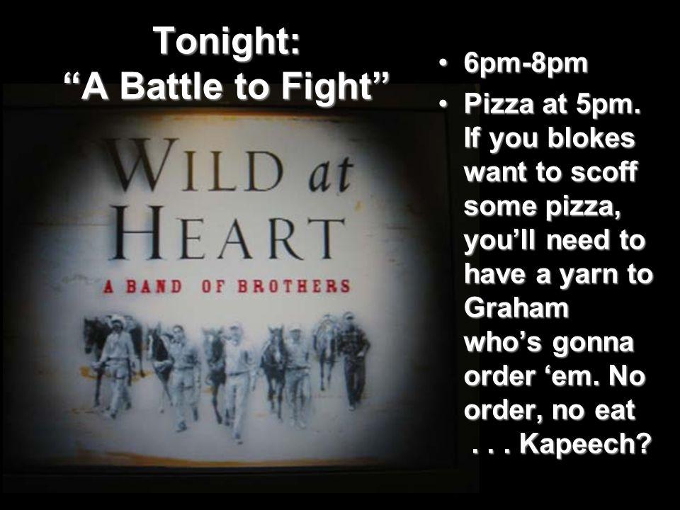 6pm-8pm6pm-8pm Pizza at 5pm.